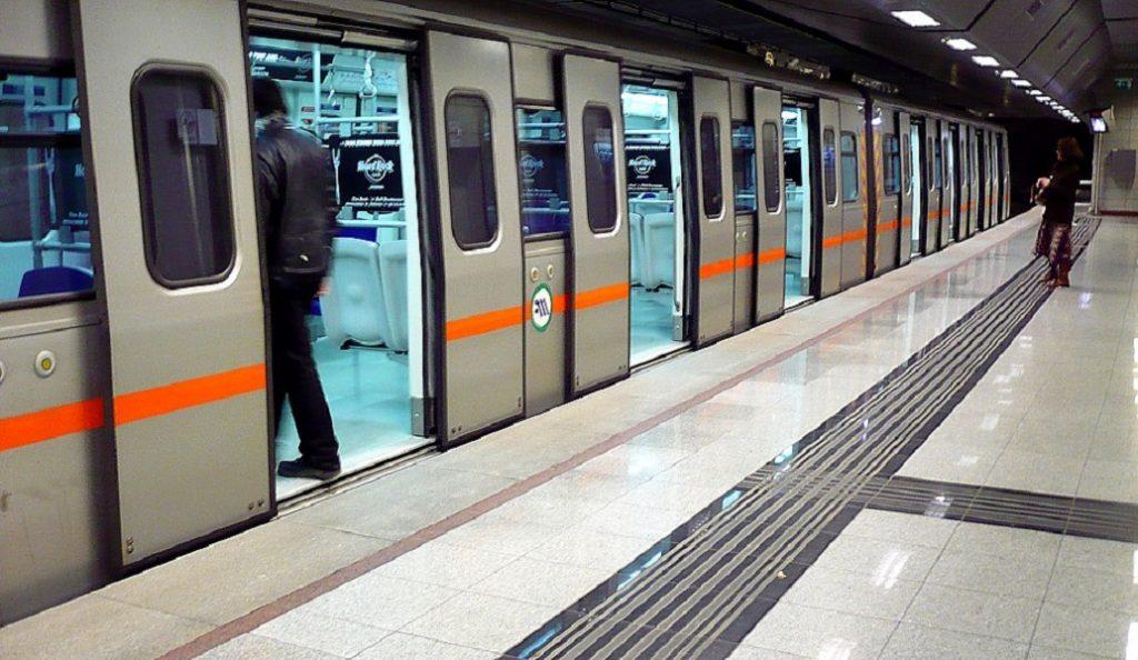 Μετρό: Ανοιχτή μόνο η κεντρική είσοδος στο «Σύνταγμα» λόγω της επίσκεψης Μακρόν | Pagenews.gr