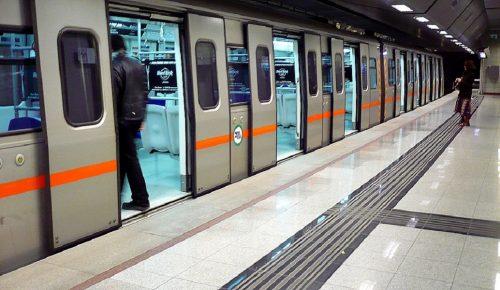 Απεργία: Στάση εργασίας στο μετρό την Πέμπτη | Pagenews.gr