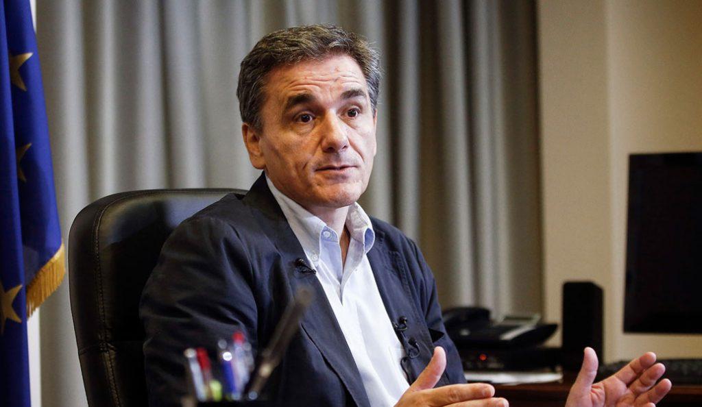 Ευκλείδης Τσακαλώτος: Στόχος η «καθαρή έξοδος» στις αγορές | Pagenews.gr