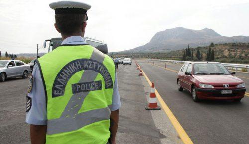 Κυκλοφοριακές ρυθμίσεις Μ. Τρίτη και Μ. Τετάρτη στην Εγνατία Οδό | Pagenews.gr