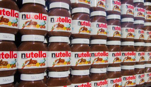 Γερμανία: Καταγγελία στη Nutella για προωθητική ενέργεια κατά τη διάρκεια του Μουντιάλ | Pagenews.gr