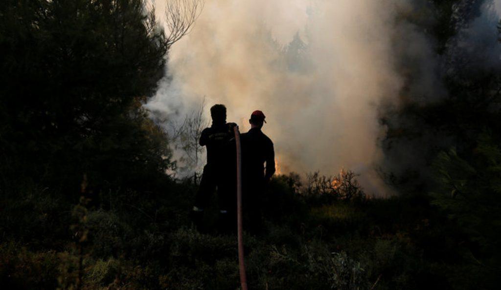 Σουηδία: Στο έλεος των πυρκαγιών – 44 μέτωπα καίνε την χώρα | Pagenews.gr