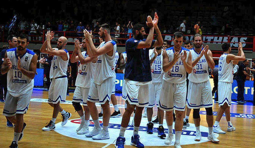 Εθνική Ελλάδος μπάσκετ – Λιθουανία: Πότε μπαίνει η Εθνική στη μάχη των «16»; | Pagenews.gr