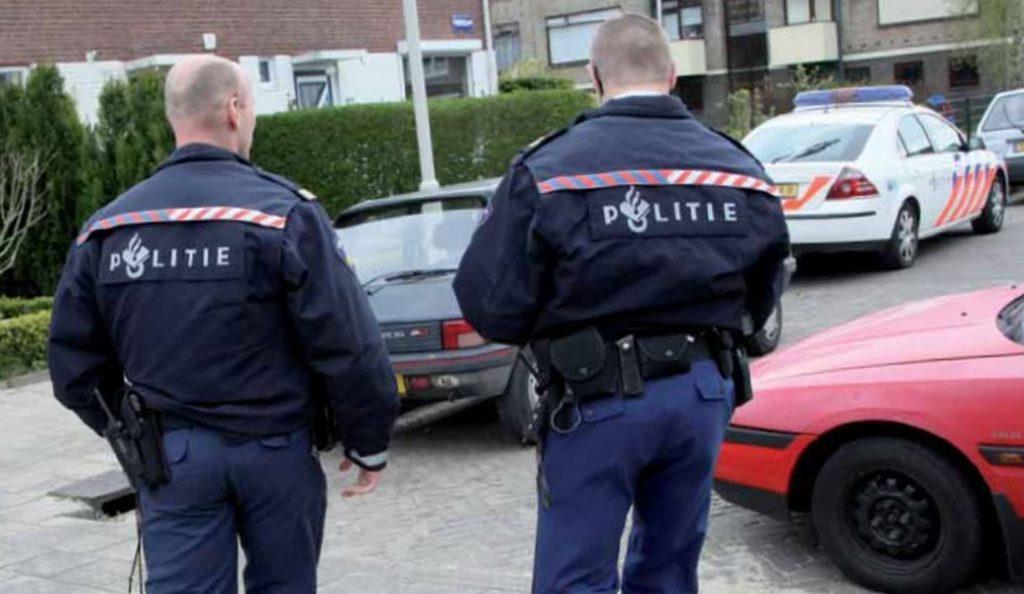 Άμστερνταμ: Αυξημένα μέτρα ασφαλείας λόγω των επιθέσεων στη Βαρκελώνη | Pagenews.gr