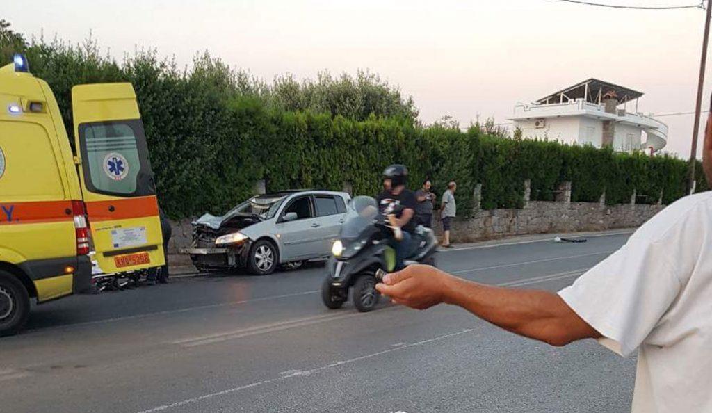 Κρήτη: Στην κορυφή των παραβάσεων του ΚΟΚ οι οδηγοί του νησιού   Pagenews.gr