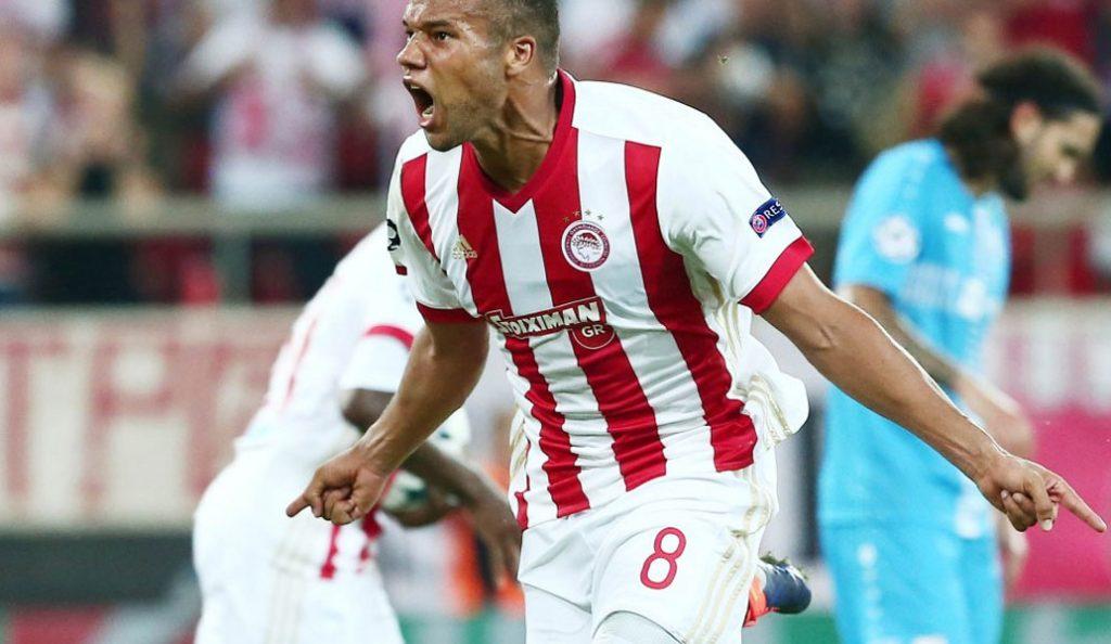 Γιουβέντους – Ολυμπιακός LIVE: Εδώ θα δείτε το μεγάλο ματς του UEFA Champions League   Pagenews.gr