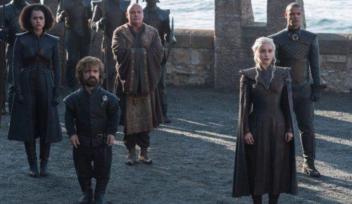 Game of Thrones: Ξεπέρασαν το 1 δισεκατομμύριο τα πειρατικά download   Pagenews.gr