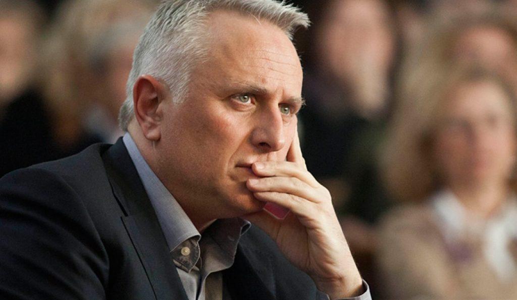 Γ. Ραγκούσης: Να μπει όριο στις θητείες των βουλευτών – υπουργών της νέας παράταξης | Pagenews.gr