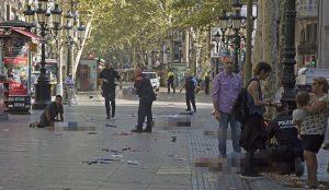 Βαρκελώνη: Κατέληξε η Ελληνίδα που βρισκόταν ανάμεσα στα θύματα της επίθεσης | Pagenews.gr