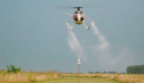 Περιφέρεια Κεντρικής Μακεδονίας: Ξεκινούν οι αεροψεκασμοί για κουνούπια | Pagenews.gr