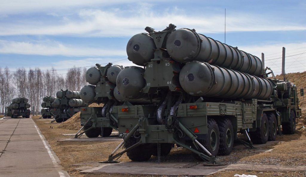 Η συμφωνία Ρωσίας – Τουρκίας για τους S-400 έχει σχεδόν ολοκληρωθεί   Pagenews.gr