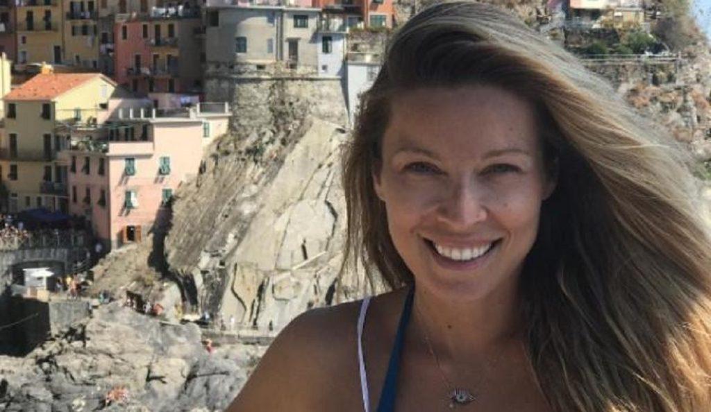 Γέννησε η Μαριέττα Χρουσαλά (pic) | Pagenews.gr