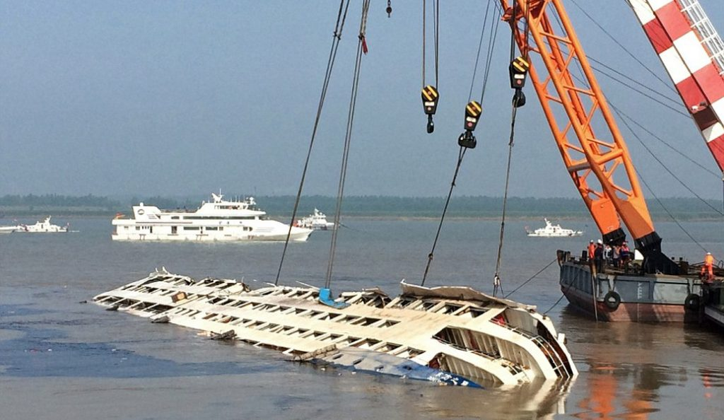 Ινδονησία: Ανετράπη φέρι με 80 επιβαίνοντες – Τουλάχιστον 1 νεκρός   Pagenews.gr