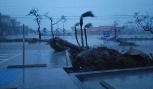 Σε κατάσταση έκτακτης ανάγκης η Λουιζιάνα λόγω Χάρβεϊ | Pagenews.gr