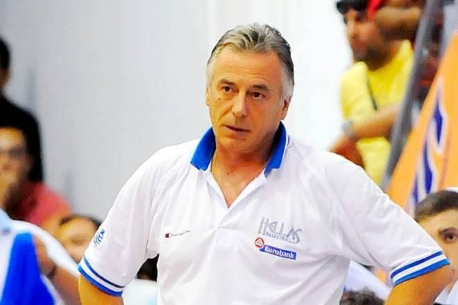 Ελλάδα – Λιθουανία: Ο Κώστας Μίσσας στο στόχαστρο κι άλλου Λιθουανού προπονητή | Pagenews.gr