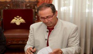 Θ. Γιάνναρος: Η διαφθορά ωθεί ασθενείς στην ιδιωτική υγεία   Pagenews.gr