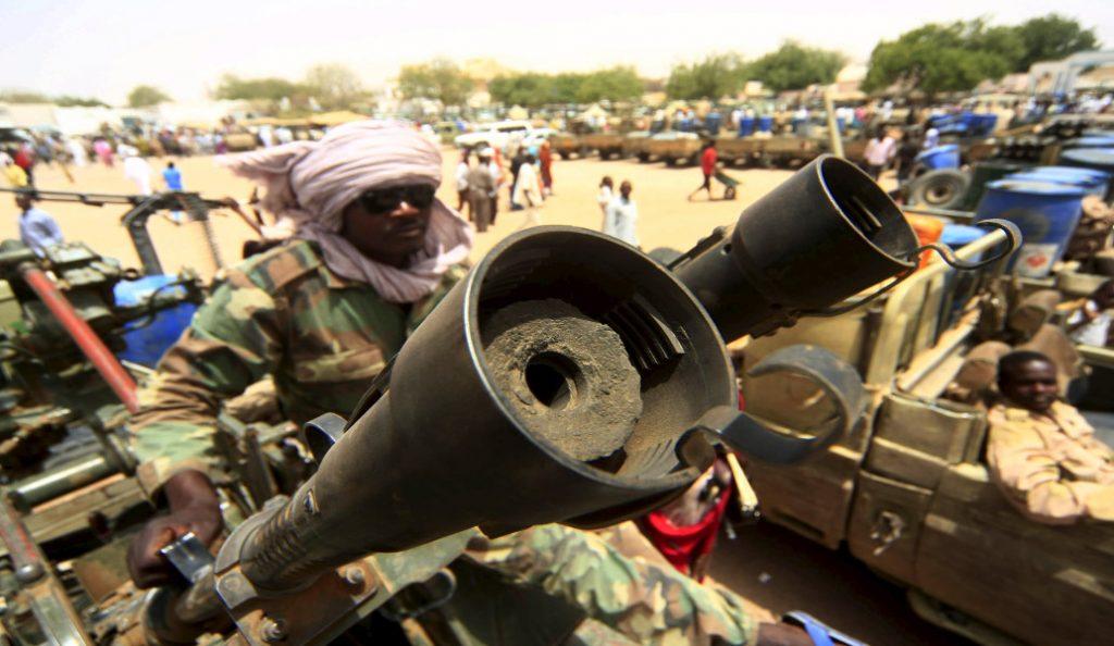 Νότιο Σουδάν: Νεκρός Αμερικανός δημοσιογράφος | Pagenews.gr