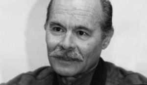 Πέθανε ο δημοσιογράφος και λογοτέχνης Γιώργος Ματζουράνης | Pagenews.gr