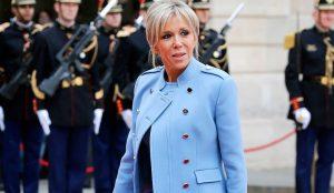 Το Elle ξεπούλησε χάρη στην Μπριζίτ Μακρόν | Pagenews.gr