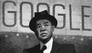 H Google τιμά τον Κινέζο κινηματογραφιστή Τζέιμς Γιονγκ Χάου   Pagenews.gr