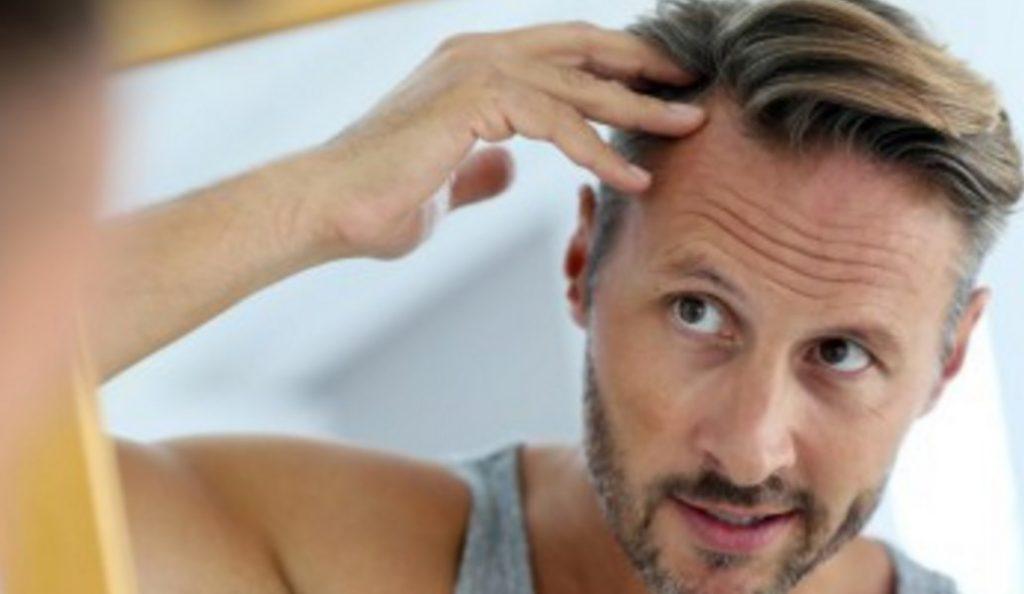 Γιατί γκριζάρουν τα μαλλιά σε μικρή ηλικία; | Pagenews.gr