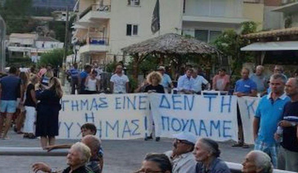 Αλβανία: Προσαγωγές δεκάδων ομογενών στη Χειμάρα | Pagenews.gr