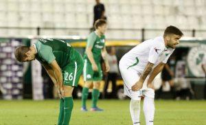 Παναθηναϊκός: Τρεις παίκτες έπαιξαν αριστερά μπακ με Λεβαδειακό! | Pagenews.gr