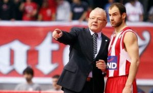 Σπανούλης: «Με άλλαξε ο Ίβκοβιτς»   Pagenews.gr