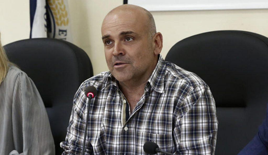 Δήμαρχος Ελευσίνας από το νοσοκομείο: Η αγάπη του κόσμου με γεμίζει δύναμη | Pagenews.gr