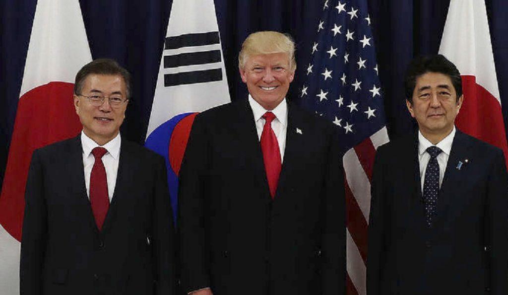 Β. Κορέα: Τα κρατικά ΜΜΕ προειδοποιούν για την μη αποτελεσματικότητα των στρατιωτικών πιέσεων που ασκούνται από τις ΗΠΑ   Pagenews.gr