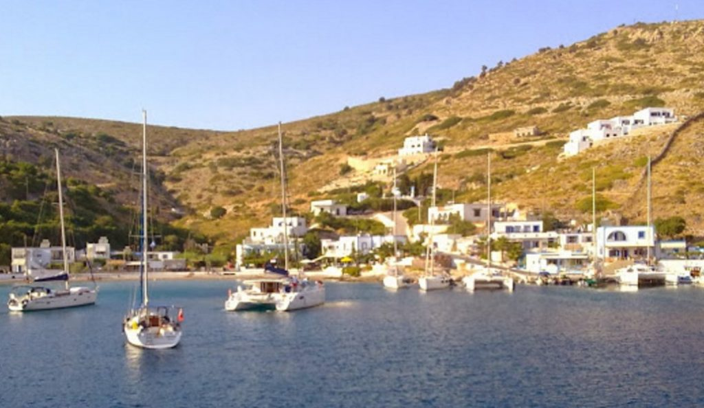 Έργα υποδομής ύψους 145.000 ευρώ στον Δήμο Αγαθονησίου | Pagenews.gr