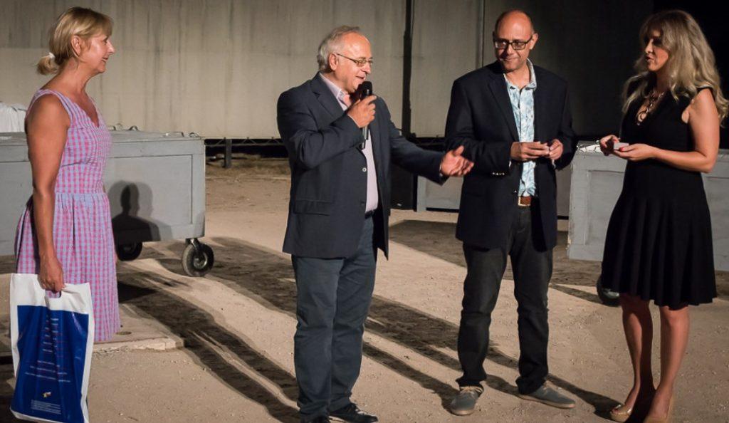Η τελετή λήξης του 46ου Φεστιβάλ Ολύμπου – Από την Κύπρο…στην Τσεχία | Pagenews.gr
