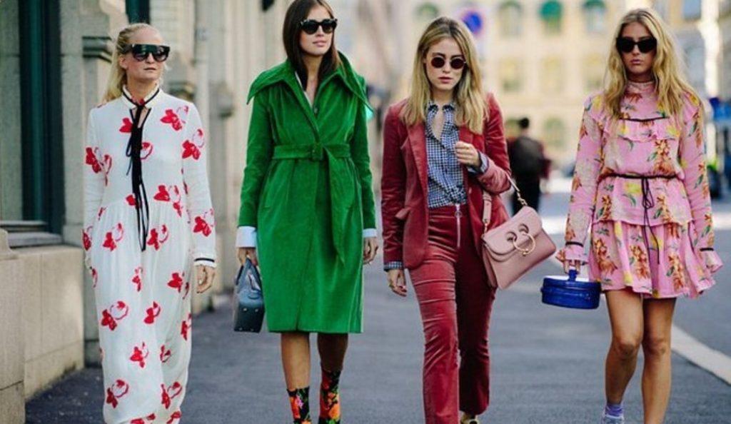 Τα τρία χρώματα που θα φορεθούν τον χειμώνα – Τόλμησε με πράσινο (pic) | Pagenews.gr