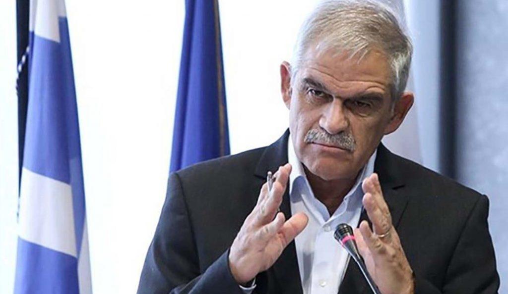 Τόσκας: Δεν έχω καμία αμφιβολία ότι υπήρχε οργανωμένο σχέδιο εμπρησμών στη Ζάκυνθο | Pagenews.gr