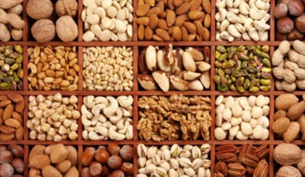 Ξηροί καρποί: Τρώτε πολλούς, κάνουν καλό στην υγεία | Pagenews.gr