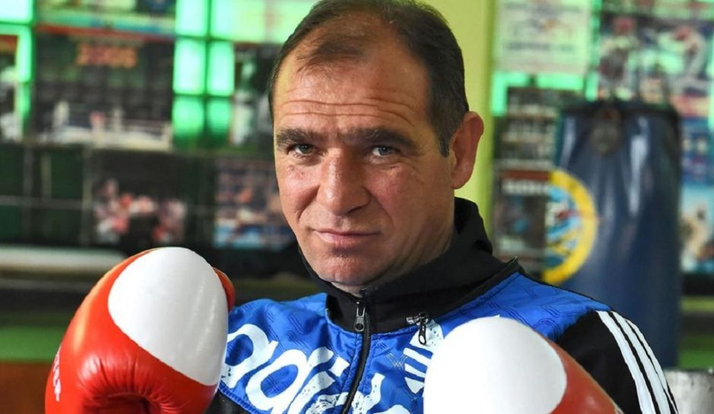 Σεραφίμ Τοντόροφ: Η ιστορία του τελευταίου ανθρώπου που κέρδισε τον Μέιγουεδερ – Ζει με 500 ευρώ (pics) | Pagenews.gr