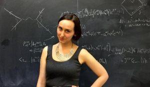 Η 23χρονη που το Χάρβαρντ πιστεύει πως είναι ο επόμενος Άινστάιν (pics&vid) | Pagenews.gr