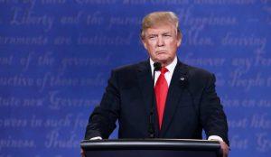 Σχόλιο Τραμπ για τη Βόρεια Κορέα: Όλες οι επιλογές είναι στο τραπέζι | Pagenews.gr