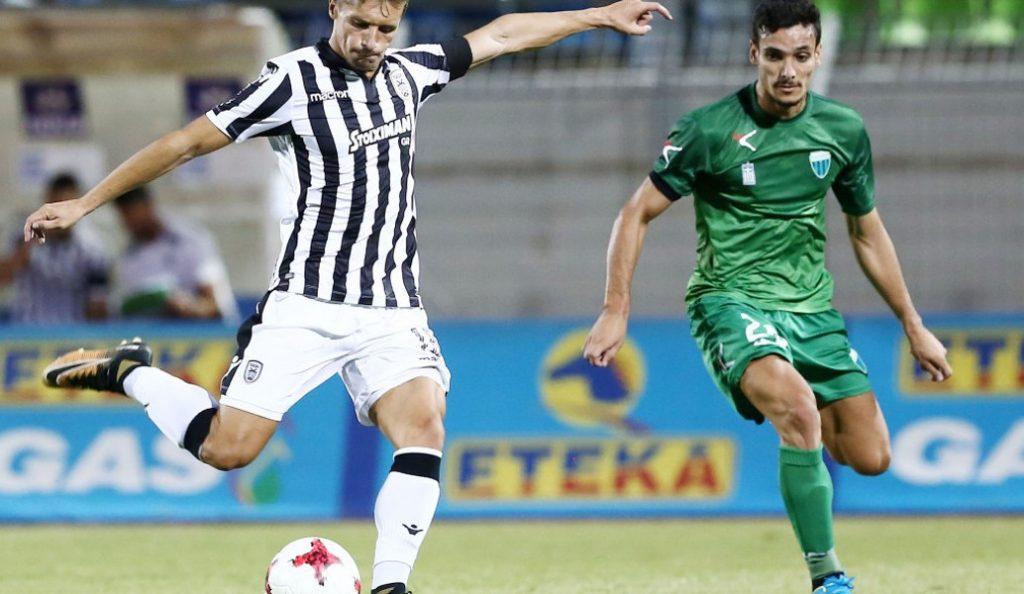 Τσίμιροτ: «Ο ΠΑΟΚ έχει προτάσεις για μένα, ανοικτά όλα τα σενάρια» | Pagenews.gr