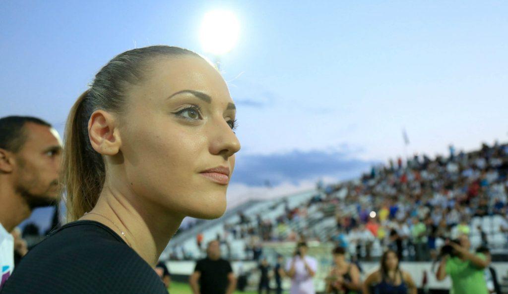 Άννα Κορακάκη: Συνεχίζει τις διακοπές της – Η νέα φωτογραφία με μαγιό που ανέβασε στο Instagram | Pagenews.gr