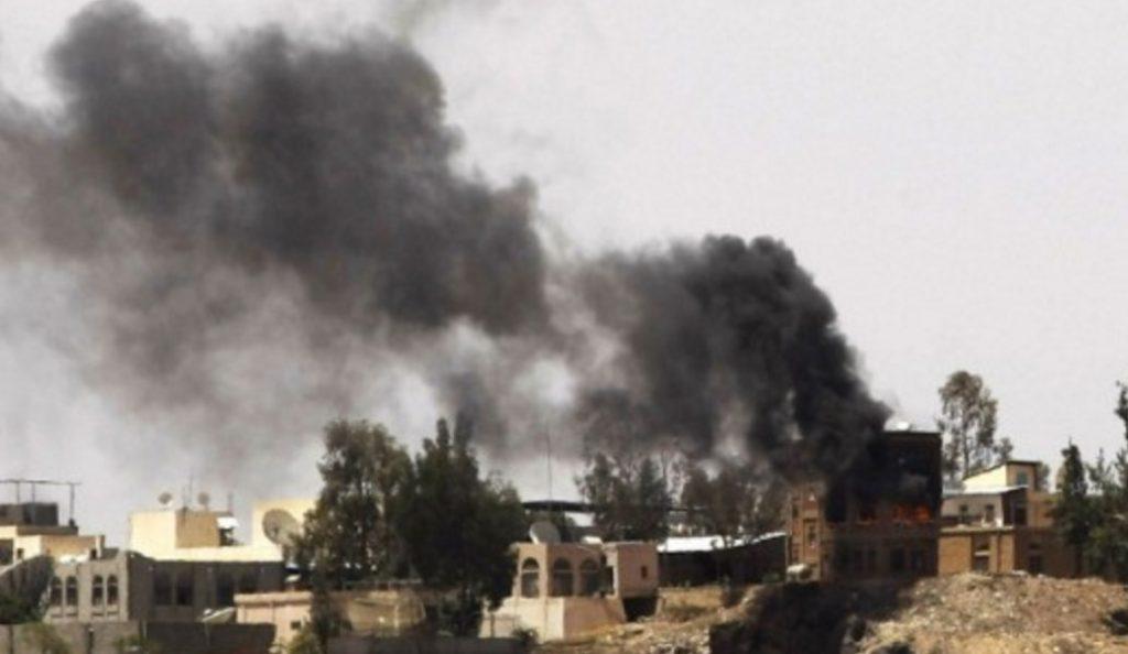 Υεμένη: Αυτονομιστές κατέλαβαν το Άντεν | Pagenews.gr