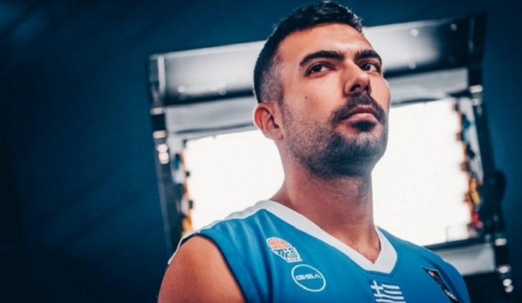 Εθνική Ελλάδος μπάσκετ: Έλεγχος απ' τη WADA σε Σλούκα, Παπαγιάννη | Pagenews.gr