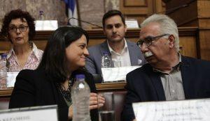 Συνάντηση Γαβρόγλου – Κεραμέως – Συζήτησαν για τις αλλαγές στην Παιδεία | Pagenews.gr