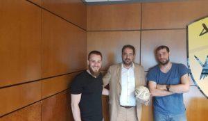 Η πρώτη μεταγραφή της ΑΕΚ στο ράγκμπι | Pagenews.gr