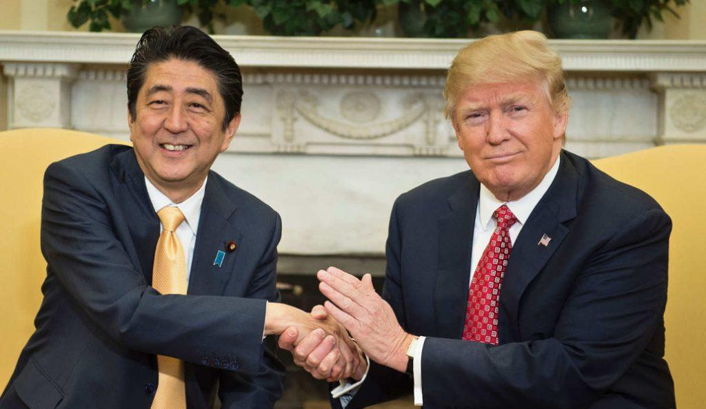 Λευκός Οίκος: ΗΠΑ – Ιαπωνία συμφώνησαν σε κοινή γραμμή εναντίον της Βόρειας Κορέας | Pagenews.gr