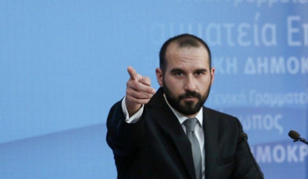 Τζανακόπουλος: Η Ελλάδα βαδίζει στην οριστική έξοδο από τη μνημονιακή επιτροπεία   Pagenews.gr