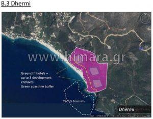 Αντιδράσεις για τις μαζικές κατεδαφίσεις στη Χειμάρρα – Τι καταγγέλλουν οι ομογενείς  (pics) | Pagenews.gr