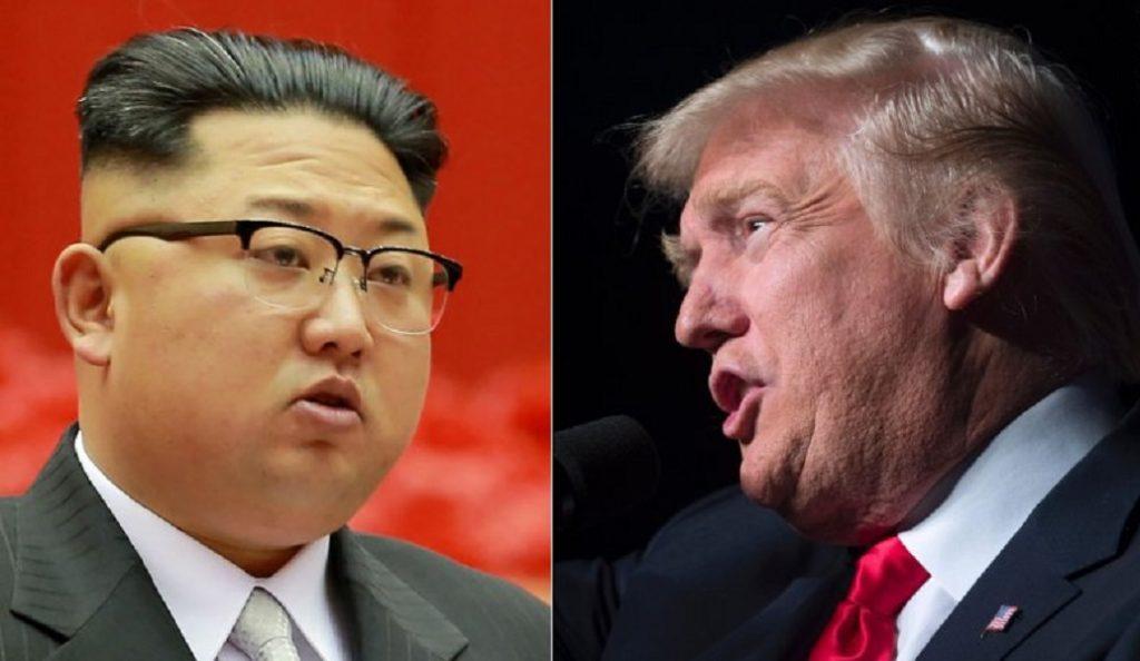 Τραμπ: Ο Κιμ υποσχέθηκε ότι δεν θα κάνει πυραυλική δοκιμή κατά τις συναντήσεις μας | Pagenews.gr