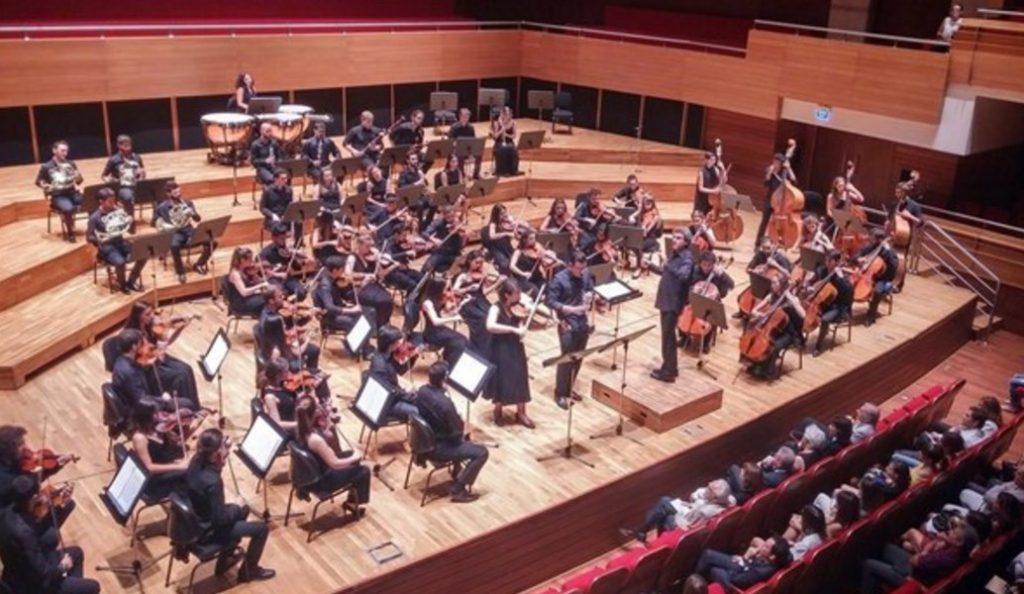 Η Ελληνοτουρκική Ορχήστρα Νέων έρχεται στην Ελλάδα | Pagenews.gr