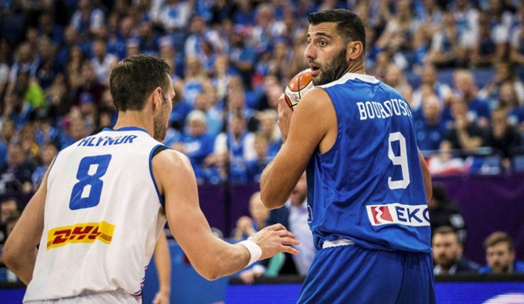 ΕΡΤ Live: Ελλάδα – Σλοβενία ζωντανά στις 16:30 για το Ευρωμπάσκετ 2017 | Pagenews.gr